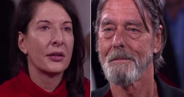 Dos ex novios se encontraron después de 23 años de su ruptura