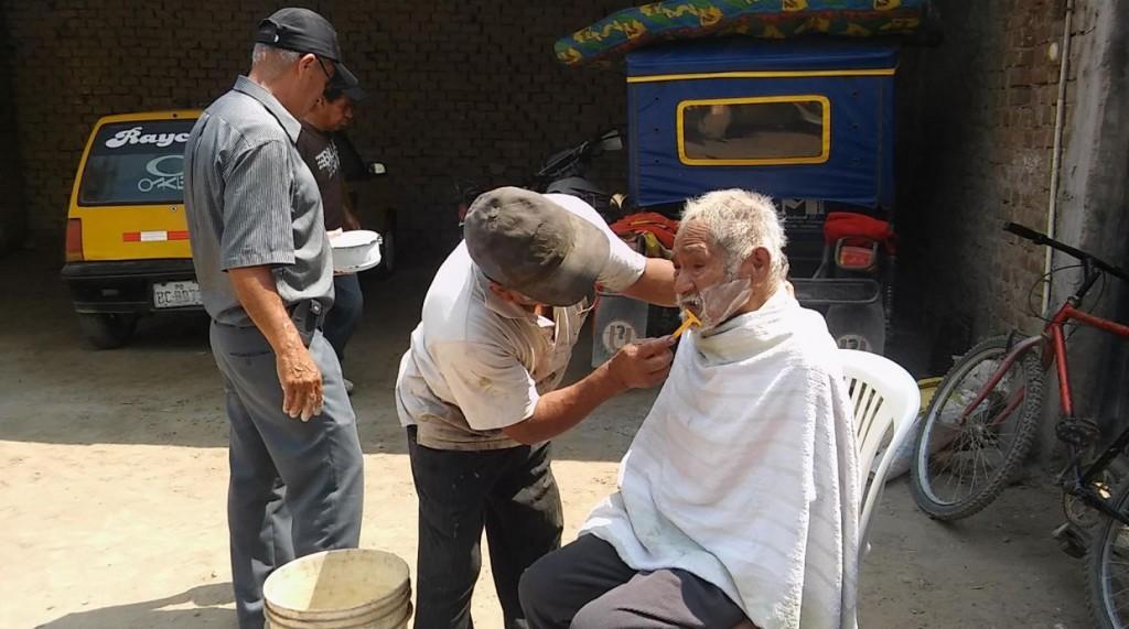 Se viene gestionando su atención médica en el Hospital Regional de Lambayeque. (