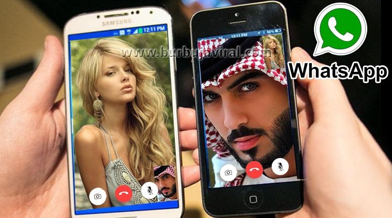 Redes sociales - Whatsapp ya permite las videollamadas